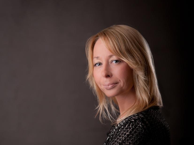 Agnieszka Węglarz, G2M
