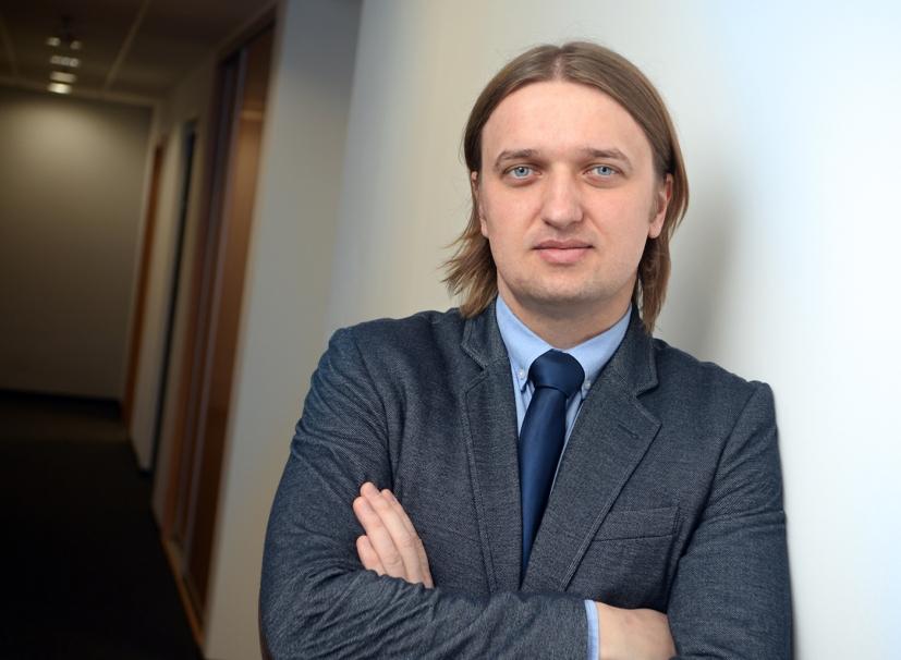 Piotr Zając, Advatech