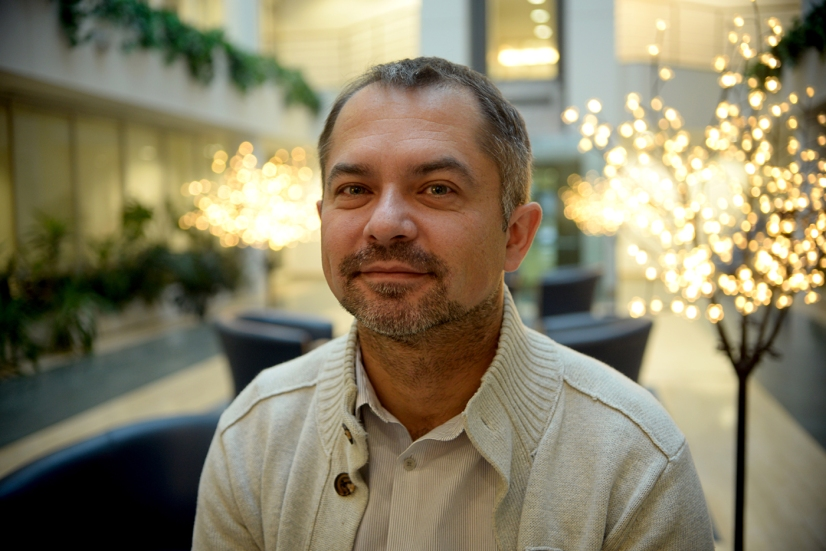 Tomasz Pokora
