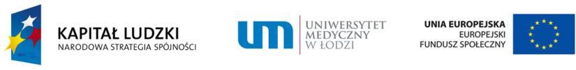 QUALITY4UMED - Nowa jakość zarządzania dydaktyką na Uniwersytecie Medycznym w Łodzi, w odpowiedzi na zmieniające się potrzeby społeczeństwa informacyjnego