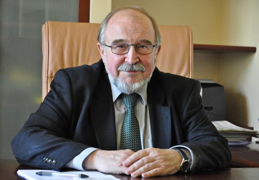 Prof. Józef Oleński